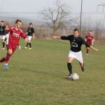 FOTBAL: FC Podari şi-a anulat retragerea din campionat