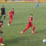 FOTBAL: FCM Târgovişte, salvată de la retrogradare de rivala de moarte...