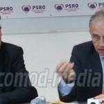 PSRO: Mircea Geoană şi-a lansat la apă echipa politică de la Dâmboviţa