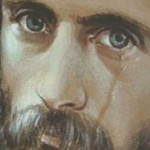 MESAJ: Lacrimile icoanei părintelui Arsenie Boca prevestesc un război!