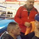 """BOX: Pugiliştii de la CS Târgovişte """"încing"""" ringul la Memorialul """"Vas..."""