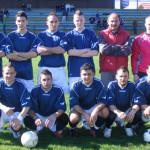 FOTBAL: Bradul Moroieni, la un pas de retragerea din campionat