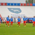 FOTBAL: Chindia Târgovişte a promovat în Liga a 2-a!
