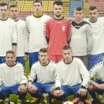 FOTBAL: Juniorii Chindiei au clacat în al doilea meci de la turneul zo...