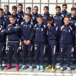 FOTBAL: Chindia a terminat pe locul 4 CN al juniorilor B