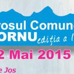PRAHOVA: Crosul comunei Cornu, ediţia a III-a