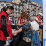 ANIVERSARE: Crucea Roşie Română, 139 de ani de activitate umanitară ne...