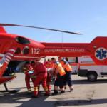 PRAHOVA: Accident cu 2 morţi şi 7 răniţi pe DN1, la Bărcăneşti
