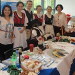 PROMOVARE: Dâmboviţa şi-a prezentat la Bruxelles frumuseţile şi patrim...