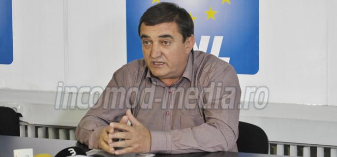 Iulian Vladu, prim-vicepreşedinte PNL Dâmboviţa