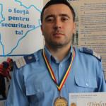 Jandarmeria Giurgiu, reprezentată la Campionatul de Atletism și Cros