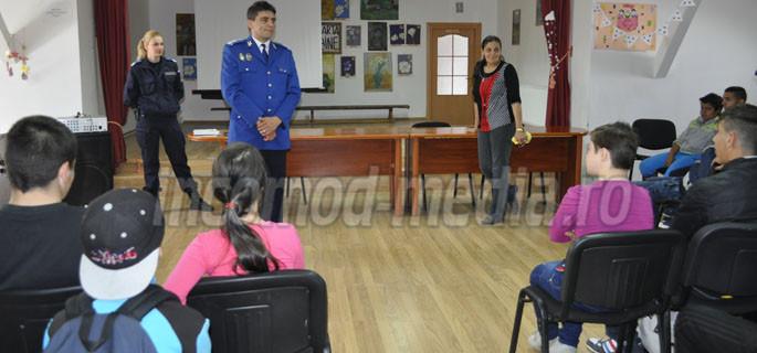 jandarmi scoala speciala 1