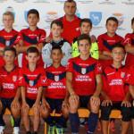 FOTBAL: Juniorii C de la Chindia aşteaptă optimişti turneul zonal
