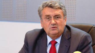 Lucian Iliescu, fost primar Giurgiu (Sursa foto: semnal.eu)