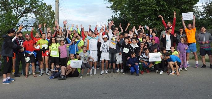 maraton pentru copii 1