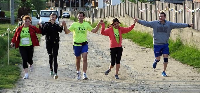 maraton pentru copii 2