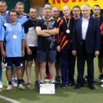 GIURGIU: O lună de fotbal pe malul Dunării, în memoria gloriilor!