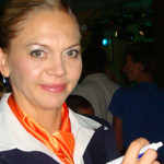 BASCHET: Monika Boriga, antrenor secund la echipa feminină de baschet ...