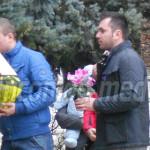 SMERENIE: Mii de români au renunţat la grătar pentru a merge de 1 Mai ...