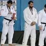 JUDO: Daniel Natea a cucerit argintul la Openul de la Cluj-Napoca