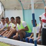 FOTBAL: FCM Târgovişte trăieşte periculos ultima parte a campionatului...