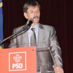 PROTEST: Deputatul Stanciu Zisu a luat poziţie împotriva abuzurilor de...
