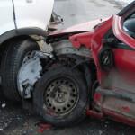 DÂMBOVIŢA: Încăierare în mijlocul drumului din cauza unei tamponări!