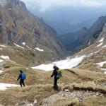 Primul ultramaraton din acest an s-a desfăşurat în Munţii Bucegi