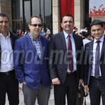PSD-iştii de la Titu s-au supărat pe colegii de la Târgovişte