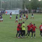FOTBAL: Victorie chinuită, dar importantă! FC Aninoasa, primul pas spr...