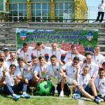 FOTBAL: FC Aninoasa este pregătită pentru barajul cu Unirea Bascov