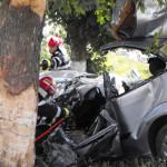 IALOMIŢA: Accident mortal pe DN 2A, între Bucu şi Ograda