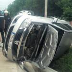 TELEORMAN: Accident cu patru victime pe E70, în comuna Nanov