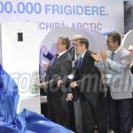 DÂMBOVIŢA: Frigiderul cu numărul 25.000.000, vedeta sărbătorii de la A...