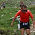 ATINGE OMU, concurs de alergare în Munţii Bucegi
