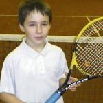 TENIS: Vlad Breazu s-a calificat în semifinale la Naţionalele de vară ...
