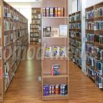 ABERAŢIE: Taxă pentru cărţile împrumutate de la bibliotecă! Tu ce păre...