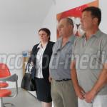 DÂMBOVIŢA: Clinică stomatologică la standarde europene în comuna Doice...