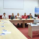 SUD MUNTENIA: Cursuri de instruire pentru tinerii care nu sunt încadra...