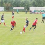 FOTBAL: FC Aninoasa, mai aproape de promovare ca niciodată!