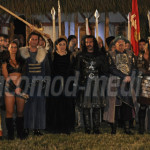 DÂMBOVIŢA: Festivalul Medieval Dracula, Târgovişte 2015. Program compl...