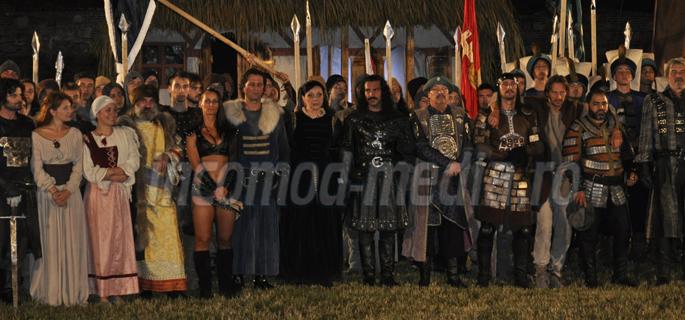 festival dracula