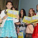 DÂMBOVIŢA: Iedera, colţul de rai al elevilor talentaţi din toată ţara!...