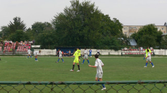fotbal gaesti