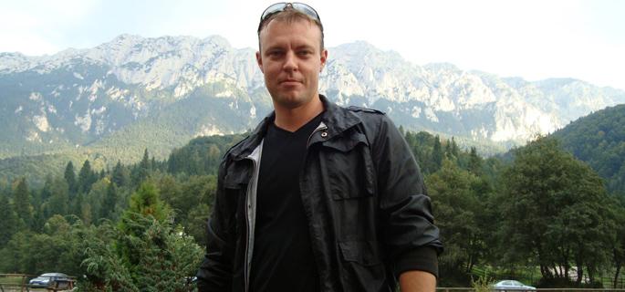 Cristian Gabriel Groman
