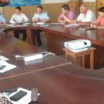 PREVENIRE: Pompierii teleormăneni, şedinţă de instruire cu agricultori...
