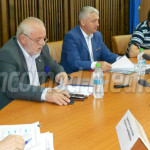 DEZINTERES: Primarii din Dâmboviţa au tratat superficial sesiunea de d...