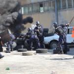 PREMIERĂ: Jandarmeria Română organizează un exerciţiu internaţional pe...