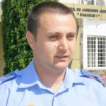 PROFESIONALISM: Un ofiţer jandarm din Argeş a fost detaşat la Centrul ...
