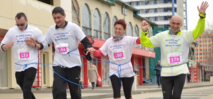 maraton autism 2
